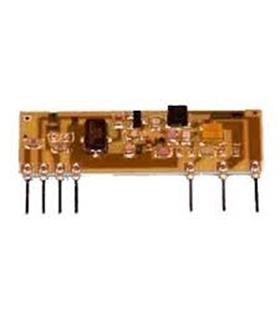 Emissor 433Mhz SAW - Dados - Cebek C-0503 - C0503