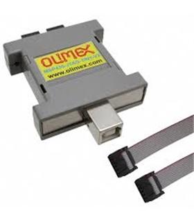 MSP430-JTAG-TINY-V2 - Depuradores JTAG USB JTAG FOR MSP430F - MSP430JTAGTINYV2