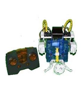 Kit Robot Jogador De Futebol - C9893