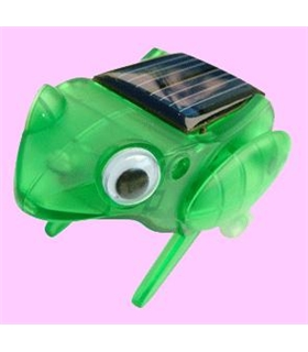 Kit Mini Rã Solar - C9972 CEBEK - C9972