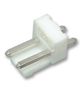 B4P-VH-(LF)(SN) - CONNECTOR, HEADER, THT, 3.96MM, 4WAY - B4P-VH