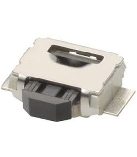 B3U-3000P-B - TACTILE SWITCH, SIDE ACTUATED, SMD - SWD5