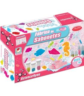Fábrica de sabonetes - 398290