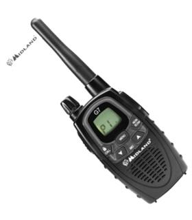 Rádio G7 Com Carregador e Bateria - G7U