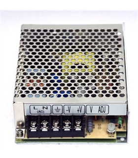 Input 88-132/176-264vac output 24vdc 6.5a 156w - S15024