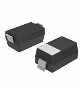 Diodo Zener 3V 0.5W SMD - 2653.0D