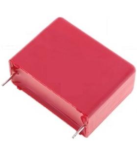 Condensador Poliester 3uF 900V - 3163U900