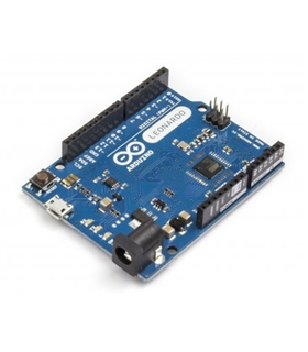 Arduino Leonardo with Headers - A000057