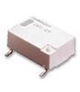G6L-1P-DC5 - Relés de sinal fraco – circuito impresso LO PR - G6L-1P-DC5