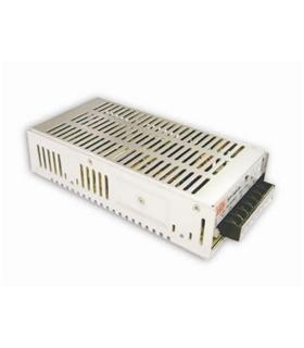 SP15012 - Fontes de alimentação comutadas 150W 12V 12.5A W/n - SP15012