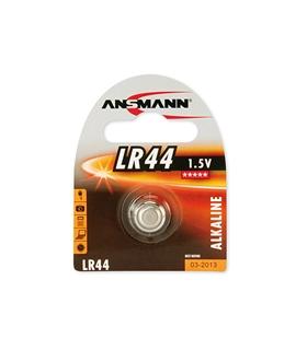 Pilha Alcalina Lr44 Ansmann 1.5V - 5015303