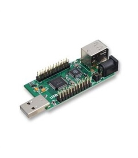 RPI-HUB-MODULE - MODULE, INTERFACE EXPANSION FOR RPI - RPIHUB