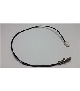 SG250 - Limitadores de corrente de irrupção 120OHM 3AMP - NTC120