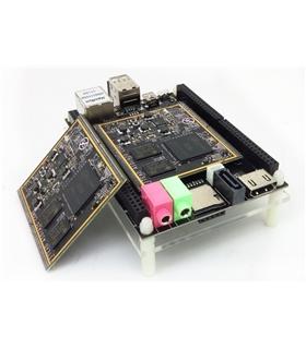 ITeaduino Plus Advanced Package - MX130808010