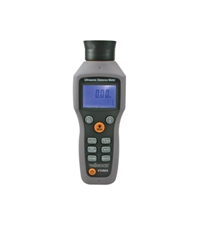 VTUSD3 - Medidor Distancias Por Ultra Sons - VTUSD3