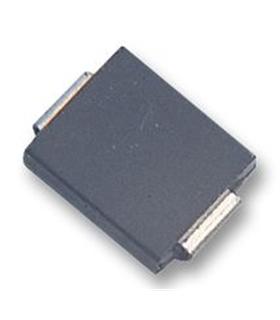 10BQ100PBF - Diode: Schottky rectifying; 100V; 1A; SMB - 10BQ100PBF