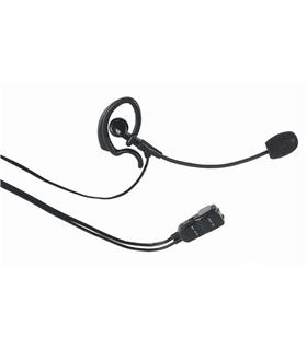Auscultador C/Microfone P/G5 e Alan777 - MA30