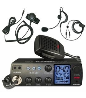 Intek M-899 Plus VOX - INTEK899