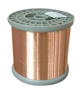 PRO POWER - ECW0.315 - WIRE, 720M, 0.315MM, COPPER, ENAMELLE - FCE06