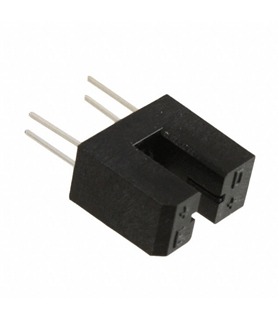TCST1300 - SENSOR, OPTICAL, PHOTOTRANSISTOR O/P - TCST1300