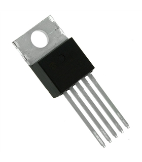IRL1404 - Mosfet N, 40V, 160A, 200W, 0.004 Ohm, TO220 - IRL1404