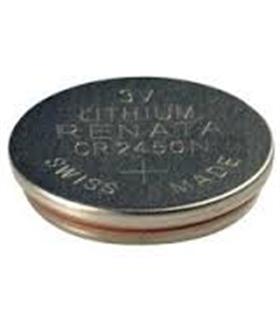 Pilha Litio CR2450N 3,0V LiMnO2 - 169CR2450N