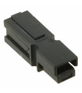 Ficha hermafrodita AMP Power Series 15/30/45 - Te Connectiv - AMP1445957-2
