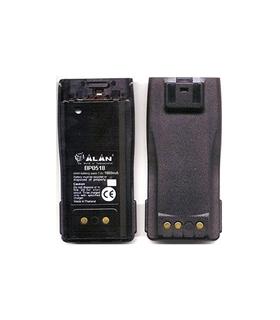 Bateria para Alan HP446 1800MAh - BP0518