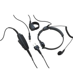 AE38 - Auricular Laringofone para Pmr - AE38