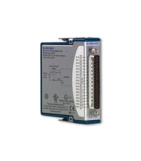 NI 9425 - 24 V, Sinking Digital Input, 32 Ch Module - 779139-01
