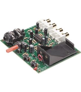 MK140 - Karaoke Electronic Kit - MK140