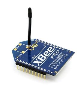 XBee PRO 60mW Wire Antenna - MX0035