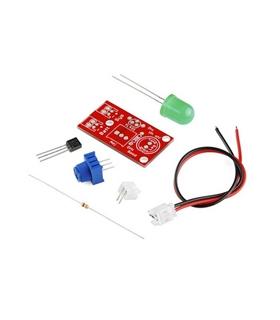 """""""Uh-oh"""" Battery Level Indicator Kit - MX002943"""