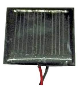 Pack de 4 Células Solares 1.2 V, 75 mA - C0137