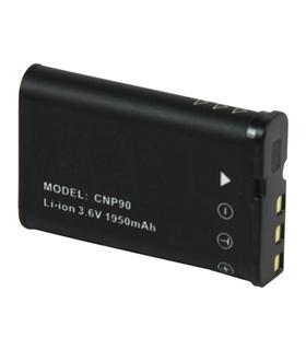 CNP-90 - Bateria Litio 3.6V, 1950mAh - CNP90