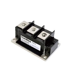 PK250HB160 - Módulo Tiristor 250A, 1600V - PK250HB160
