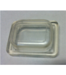 Proteçao de Borracha para Interruptor Basculante Pequeno - PBBP
