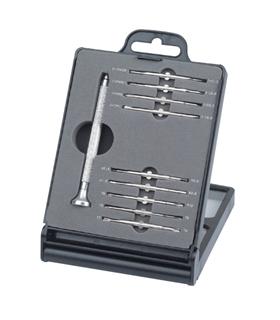 SD-9811 - Conjunto de chaves de miniatura 18 pontas - SD9811