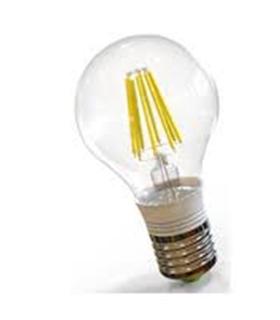 Lâmpada LED tipo filamento E27 230V 6W 3000K 600lm - 3062126