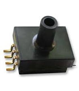 MPXH6300AC6T1 - IC, PRESSURE SENSOR, 20-304KPA, 1317A - MPXH6300AC6T1