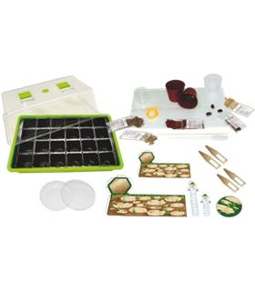 Estufa ecológica - 396630
