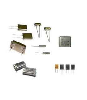 C1MO - Oscilador 1 Mhz - C1MO