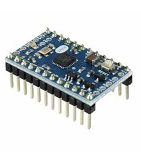 Arduino Mini 05 with Headers - A000087