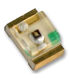 Led Smd Verde - Lite On LTST-C171GKT - 0805 - 124GD