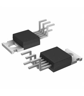 Driver; SMPS controller; 1.5A; 0÷700V; Channels:1; Pentawat - VYPER50