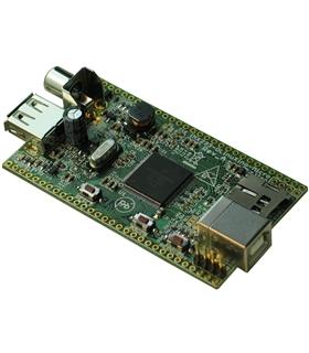 IMX233-OLINUXINO-MICRO - IMX233 ARM926J, OLINUXINO, LINUX - IMX233