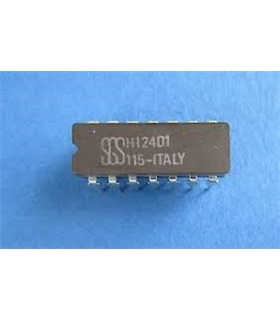 CD74HC7266E - LOGIC, QUAD 2-IN EX-NOR GATE, 14DIP - CD74HC7266