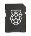 Cartao 8Gb Com Sistema Operativo Para Raspberry Pi - RASPCARD8
