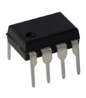 UC3844AN - ADVANCED PWM CONTROLLER, 3844, DIP8 - UC3844