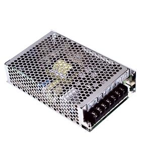 Input 85-264Vac Out 5vdc 0.5-6a 15vdc 0.2-1.5a -15vdc 0-1a - RT50C